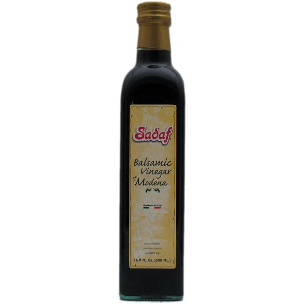 Sadaf balsamic vinegar 500ml