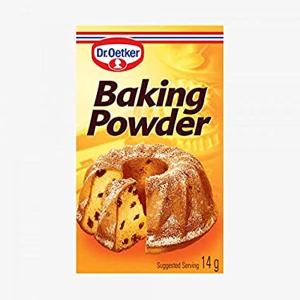 Dr. Oetker baking powder 10g