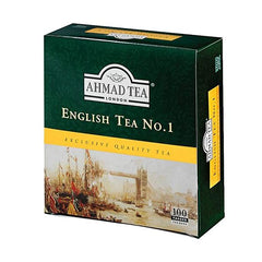 Ahmad Tea English Tea No.1 100tb