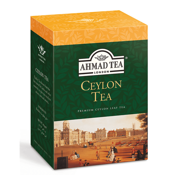 Ahmed Tea Ceylon Tea