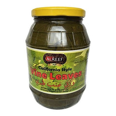 Alreef cal style grape leaves 454g