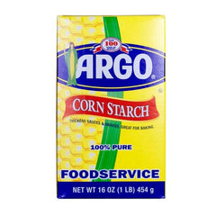Argo corn starch 454g