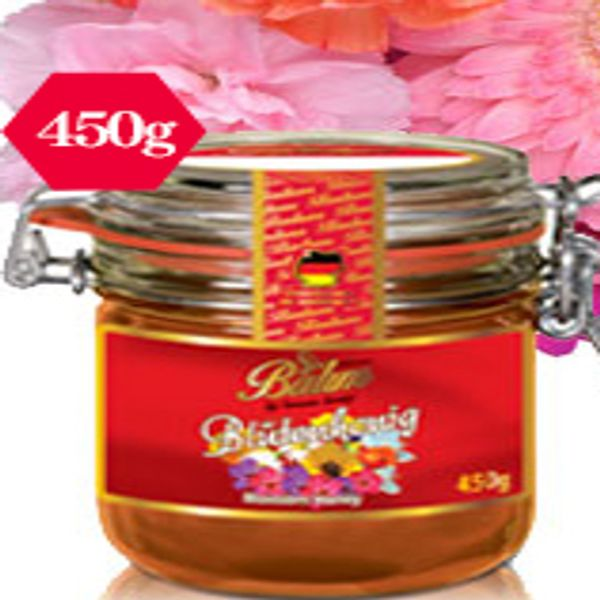 Balim blossom honey 450g
