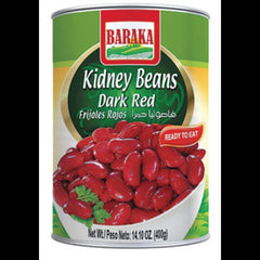 Baraka Red Kidney Beans