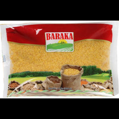 Baraka Yellow Bulgur #2 908g