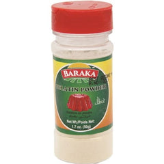 Baraka gelatine powder