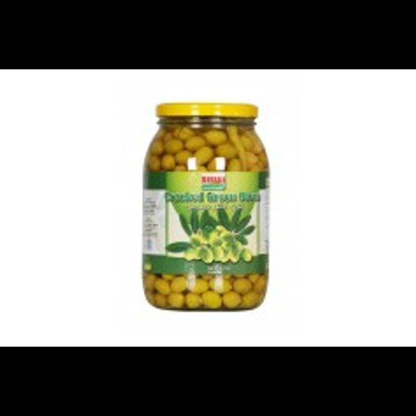Baraka green Olives 400g