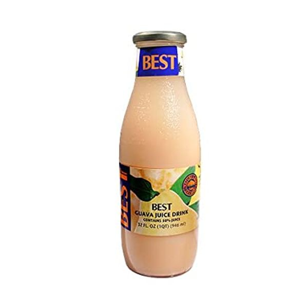 Best Guava Juice Drink
