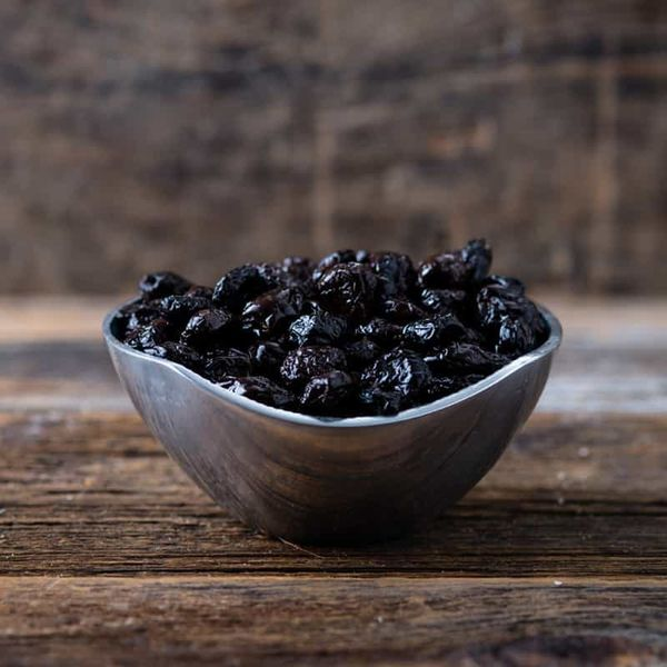 Moroccan black olives lb