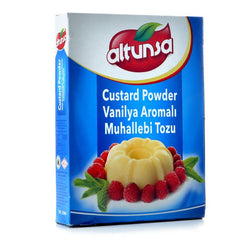 Altunsa custard powder 125g