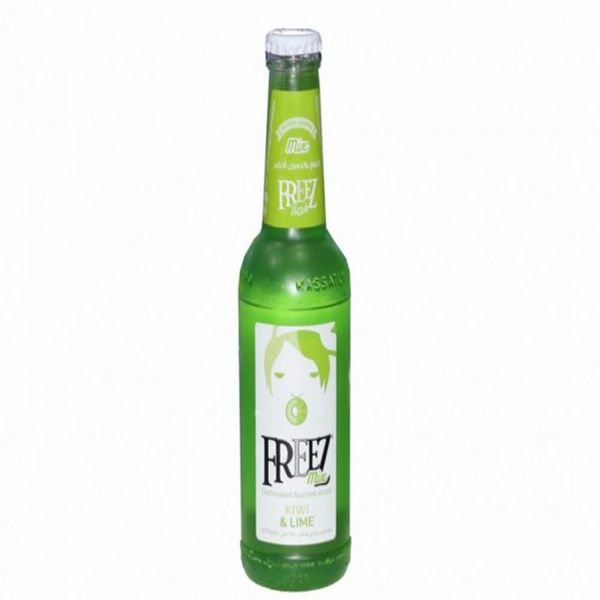 Freez kiwi lime drink 275ml