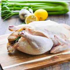 Fresh Small whole chicken lb