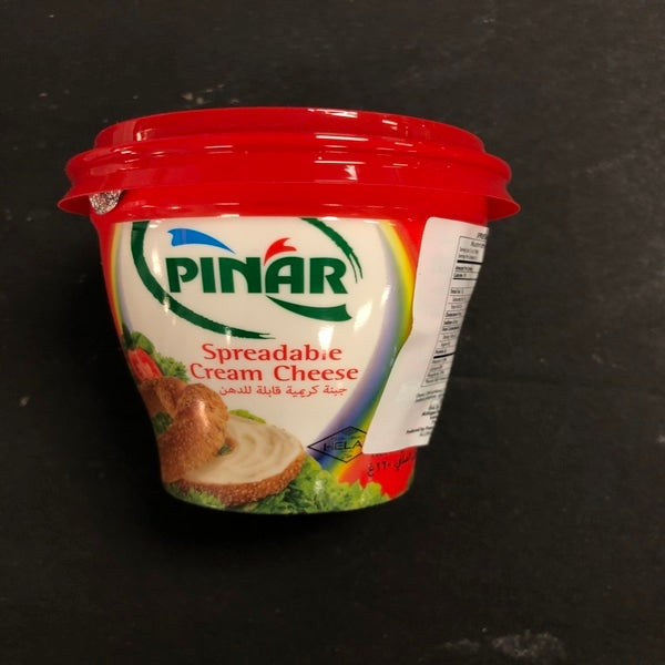 Pinar cream cheese 35oz.