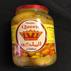 PICKLES QUEEN tahabish 950g