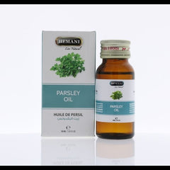 Hemani parsley oil 30 ml