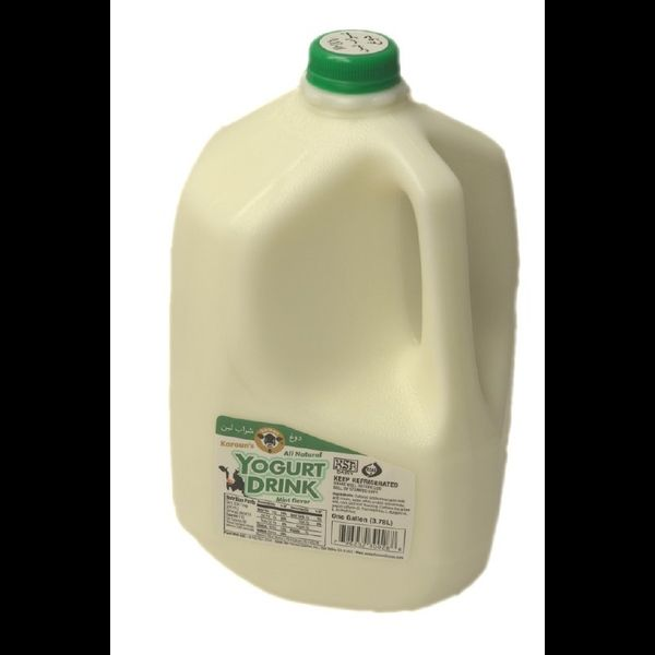 KAROUN YOGURTMINT 1 GALLON