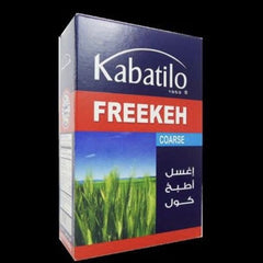 Kabatilo freekeh coarse