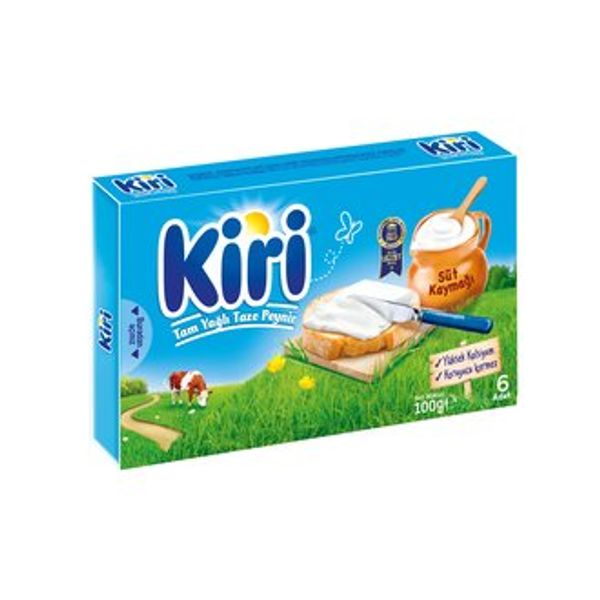KIRI CREAMY CHEESE