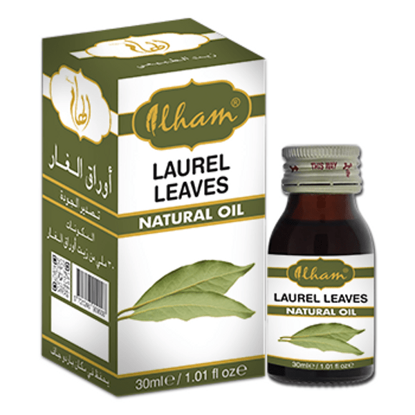 Laurel leaves oil 30ml