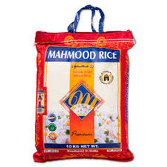 Mahmood basmati rice