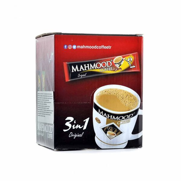 Mahmood cafe 3in1