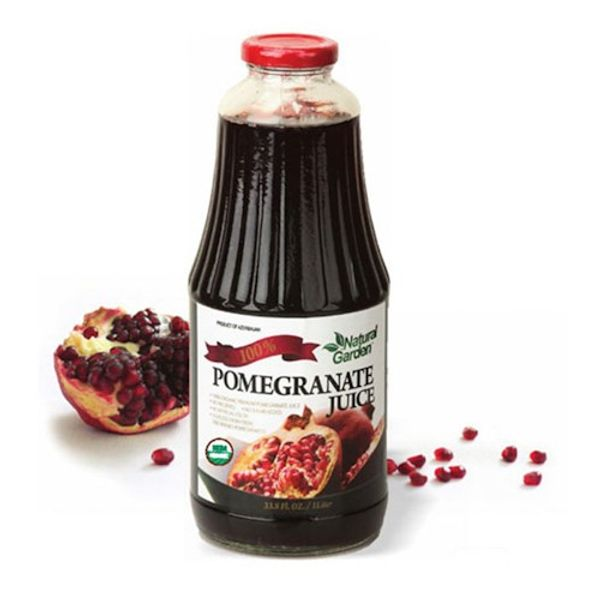 Nature Garden Pomegranate Juice 1lt