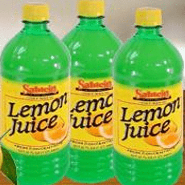 Sahtein Lemon Juice 946ml