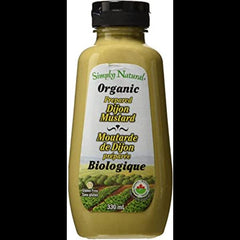 Star moutarde dijon mustard 330ml