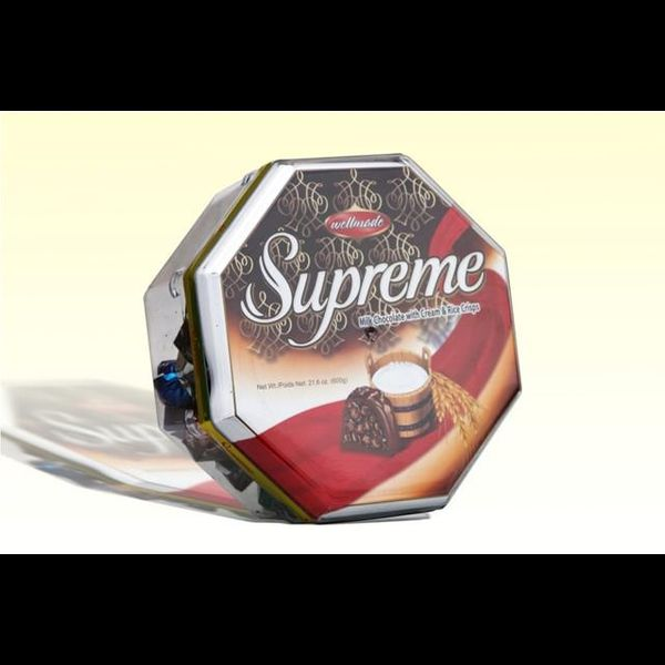 Supreme chocolate 700g