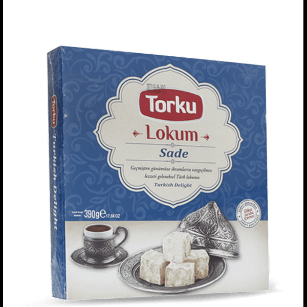 Torku turkish delight 390gr