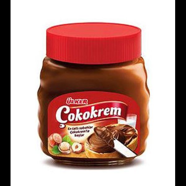 Ulker cokokrem chocolate spread 350gr