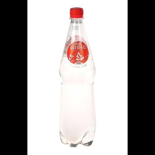 Uludag Carbonated Soft Soda 1lt