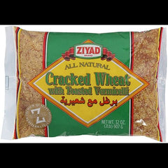 Ziyad Cracked Wheat W/ Toasted Vermicelli
