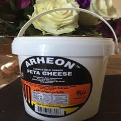 Arheon feta cheese 1lb
