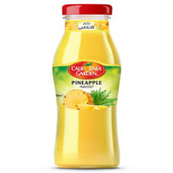 California pineapple nectar 750ml