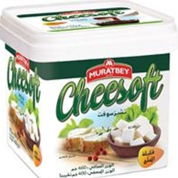 Muratbey cheesoft 460g