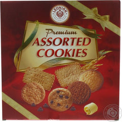 Leonian assorted cookies 300g