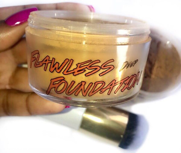 Flawless Airbrush Foundation