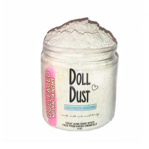 Doll Dust Facial Cleanser
