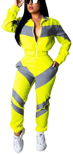 SADUORHAPPY Womens Lightweight 2 Piece Sports Outfit Tracksuit Shirt Shorts Jogger Sportswear Set Activewear Solid Color