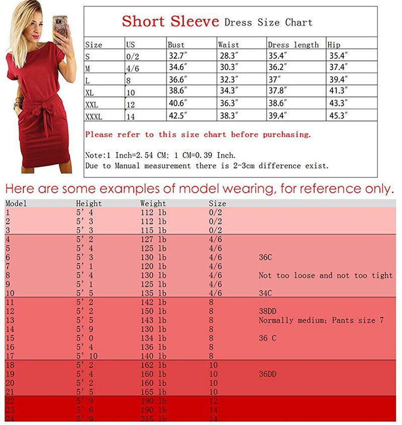 Longwu Women's Elegant Long Sleeve Lantern Sleeve Wear to Work Casual Pencil Dress with Belt 1
