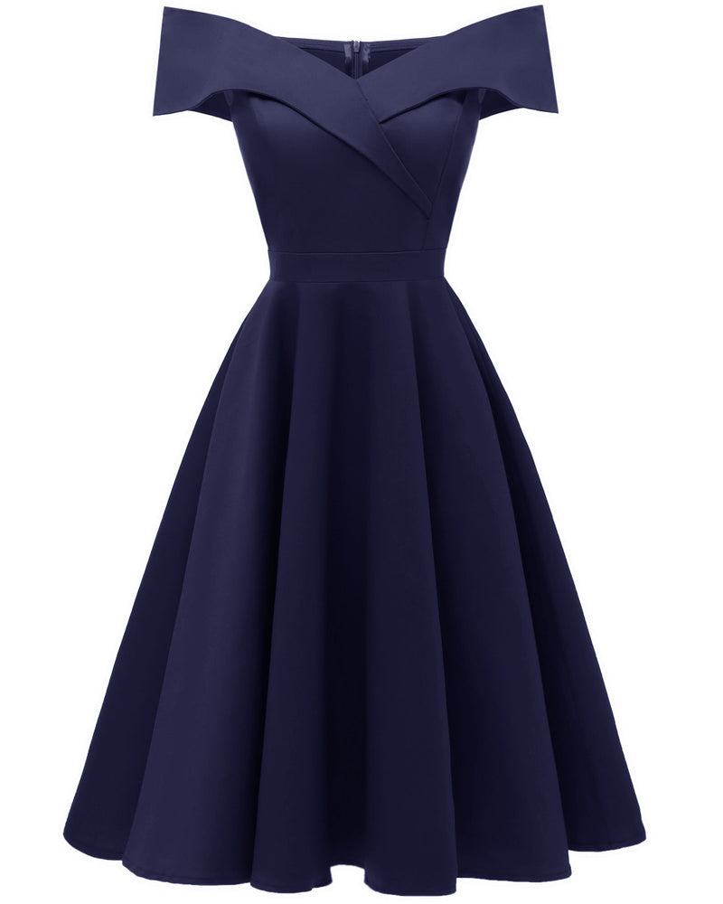 Jasambac Women S Off Shoulder High Low A Line Wedding Guest Party Cock Bettycollectionsboutique,Cocktail Dresses For 60 Year Old Wedding Guest