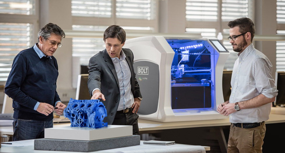 Don't Know Where to Start When Trying to Incorporate 3D Printing In Your Work?
