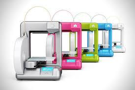 Personal 3D Printers - Project 3d Printers