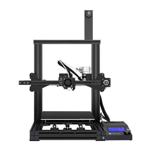 AnyCubic Mega Zero 3D Printer - Project 3D Printers