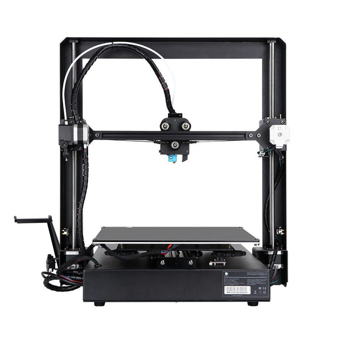 AnyCubic Mega X 3D Printer - Project 3D Printers