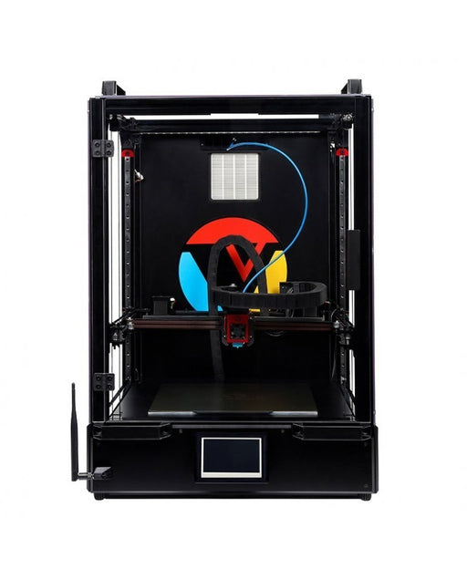 Formbot/Vivedion Troodon 3D Printer - Project 3D Printers
