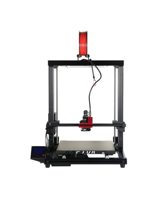 Formbot/Vivedino Raptor 2+ 3D Printer (400x400x500mm) - Project 3D Printers