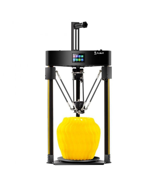 FLSUN - Q5 (QQ) Delta 3D Printer - Project 3D Printers