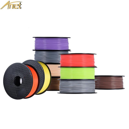 Anet PLA Filament Case - 10 Rolls Per Case (1.75mm/1kg Spool) - Project 3D Printers